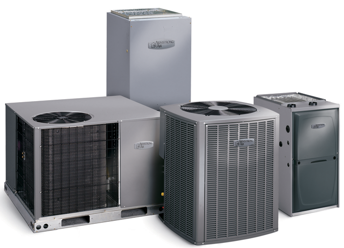 Furnaces & Air Conditioners Fit for Wisconsin - Weyer & Sons of Hubertus