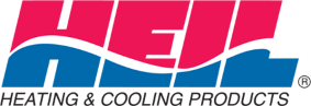 Heil Heating & Cooling Products logo